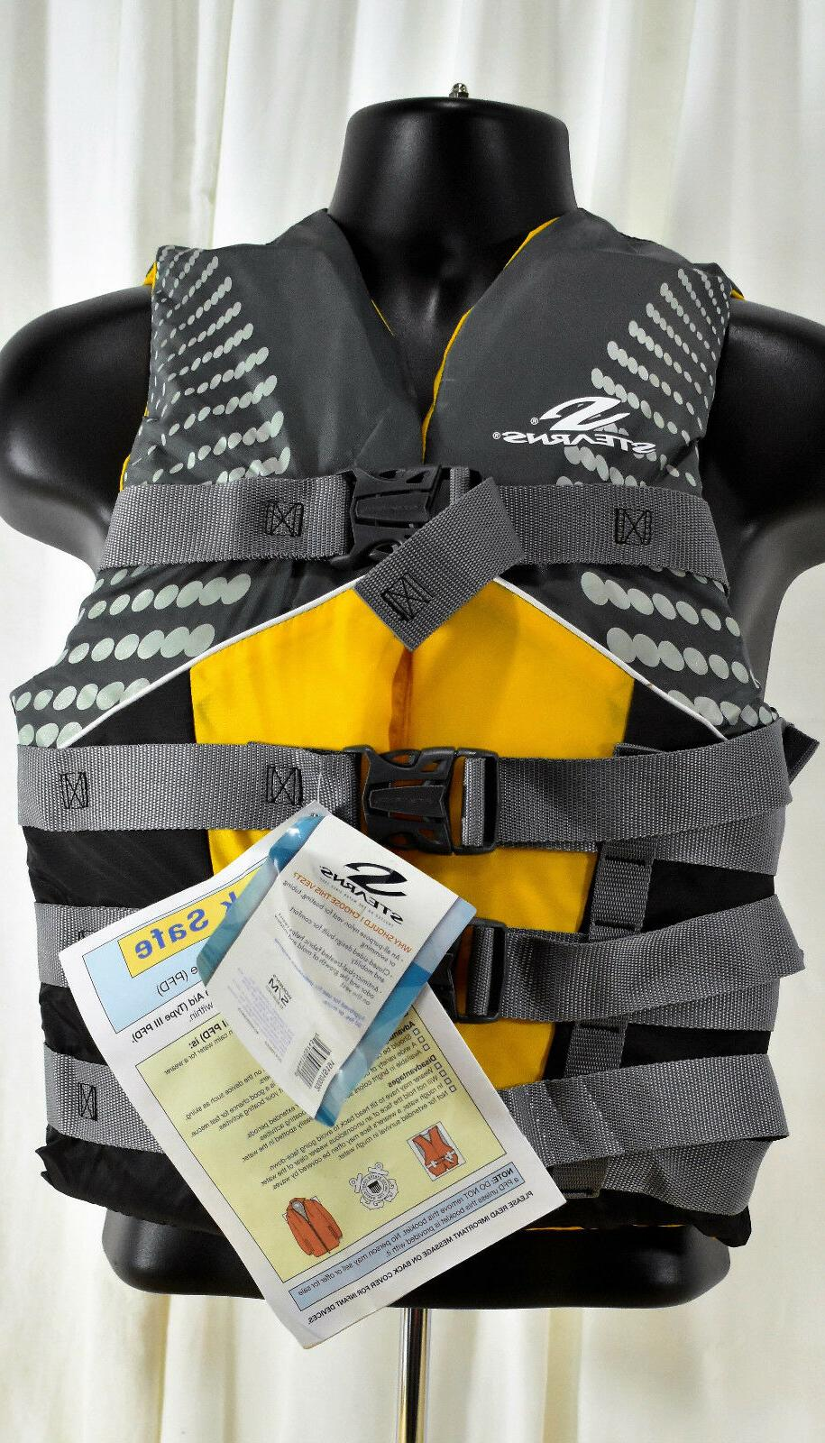2000015191 infinity women s life jacket yellow