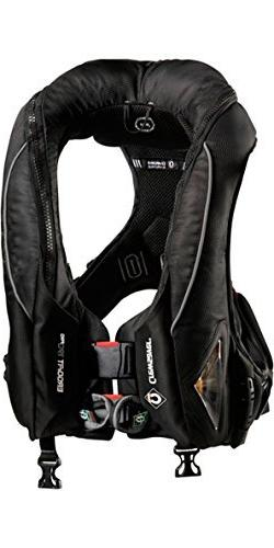 2016 Crewsaver Ergofit 190N Pro Automatic Lifejacket Harness