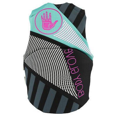 Body Glove 20224W Phantom Watersports Large,