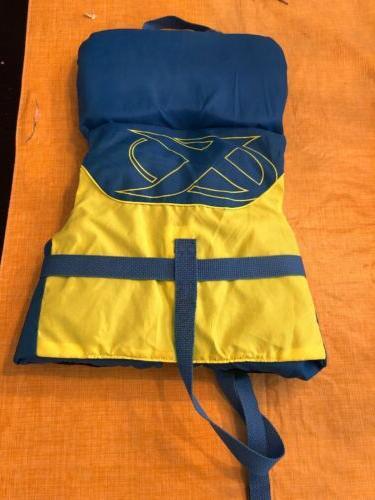 DBX Jacket Safety Flotation Type