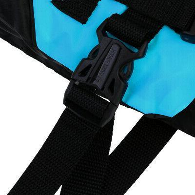 3pcs/Set Adult Vest Canoe Jet Ski