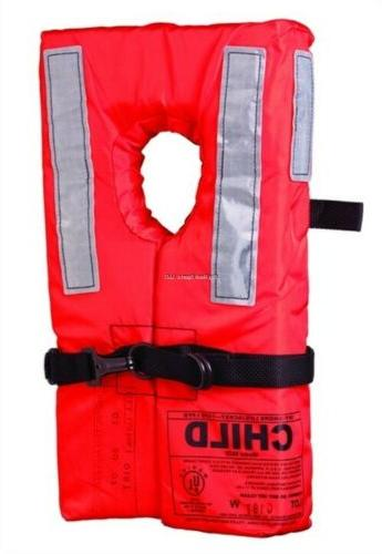 Kent 100100-200-002-1 2 Type 1 Vest
