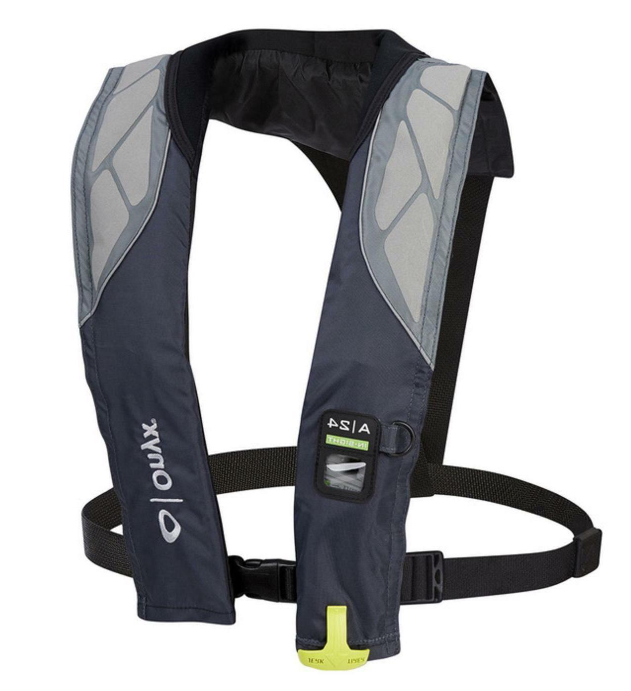 Onyx 133200-701-004-18 A-24 Vest