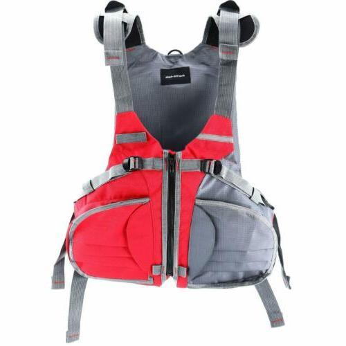 Life Jacket/Buoyancy Aid Sailing Kayak Fishing Life Jacket V