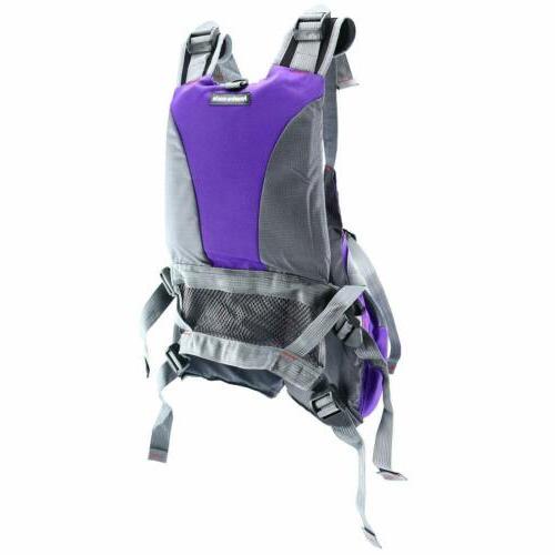 Adjustable Size Vest for Boat Aid Sailing Kayak ESA