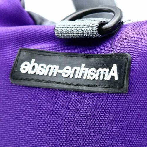 Adjustable Size Vest for Aid Sailing ESA