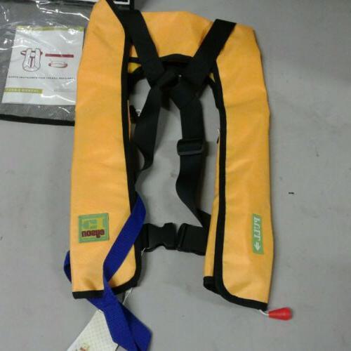 Eyson Inflatable Jacket