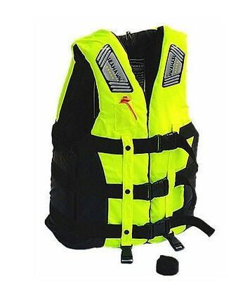 adult life jacket pfd uscg type iii