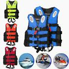 Adult Life Jacket Vest Swimming Fully Enclosed L XL XXL XXXL