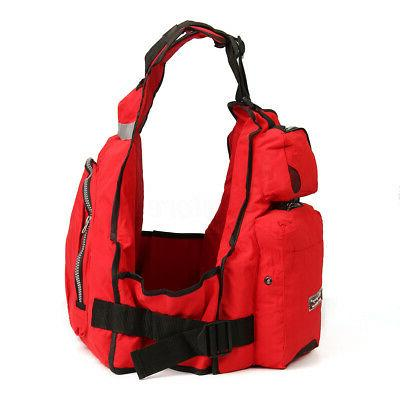 Adult Life Kayak Fishing Vest Water