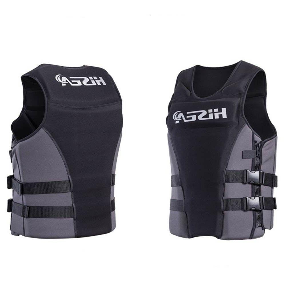 Adults Life Jacket Safety Premium SXL