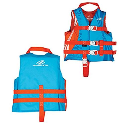 antimicrobial series boating life vest