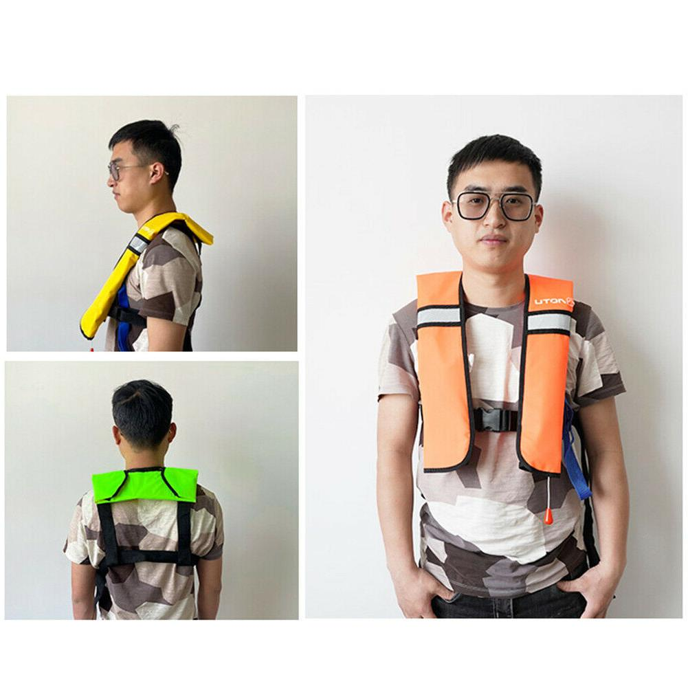 AOTU Water Sports Safety Swimming Vest