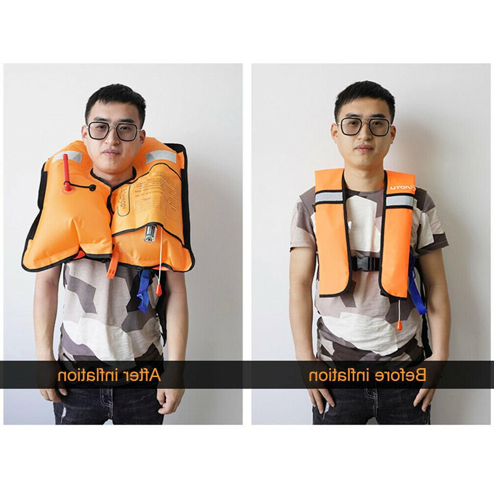 AOTU Inflatable Water Safety Swimming