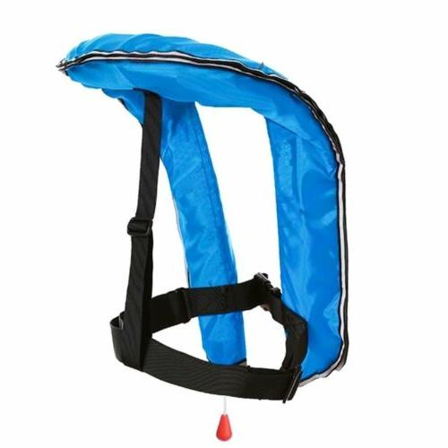 Automatic Inflatable Life Adult Inflatable Vest