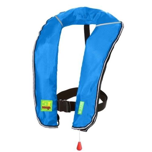 automatic inflatable life jacket adult classic inflatable