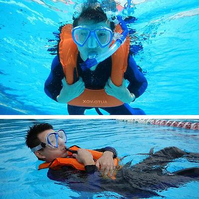 Autovox Swimming Snorkeling Safety For Adults &