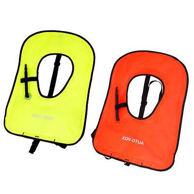 Autovox Swimming Safety Life Jacket Buoyancy For