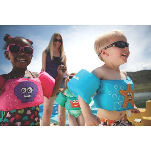 Baby Swimming Ring Pool Kid Jacket Vest