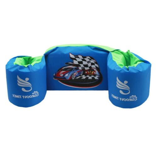 Baby Toddler Swimming Infant Kid Jacket Vest