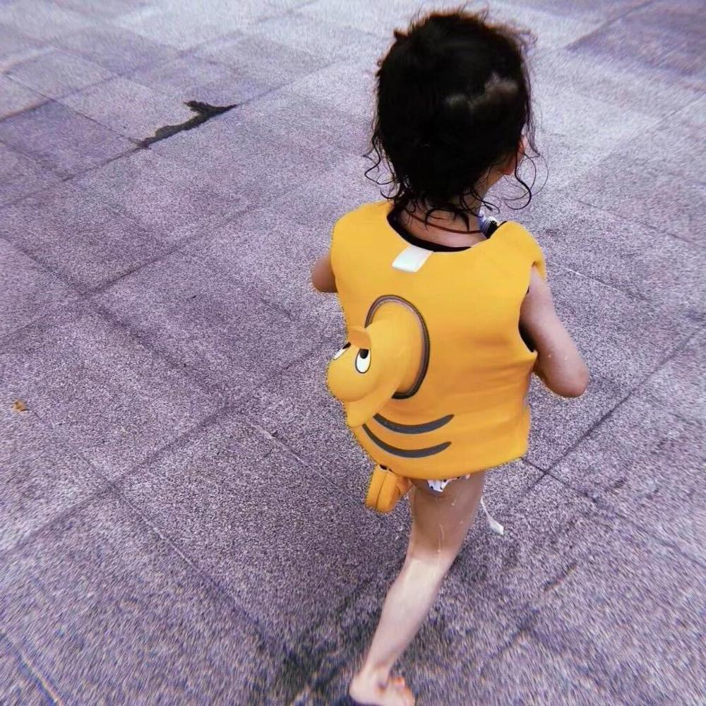Baby <font><b>Jacket</b></font> Aid <font><b>Life</b></font> Inflatable <font><b>Life</b></font>