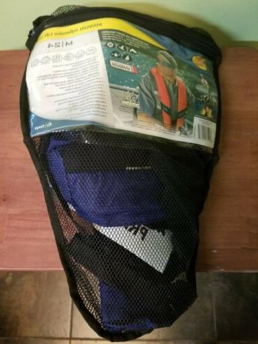 Bass Onyx M-24 Jacket Lifevest NEW