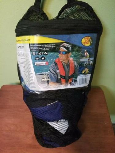 bass pro shops m 24 manual inflatable
