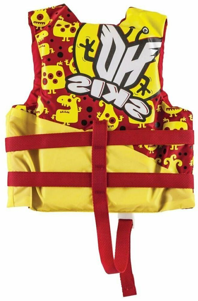Child Jacket Sports Approved