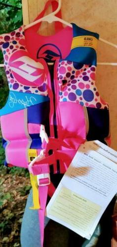child life vest life jacket 30 50