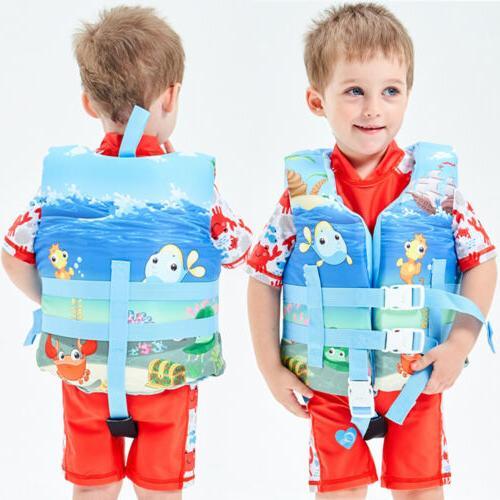 Children's Swim Jacket Jacket Kids Years