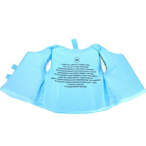 Children's Swim Jacket Jacket For Years