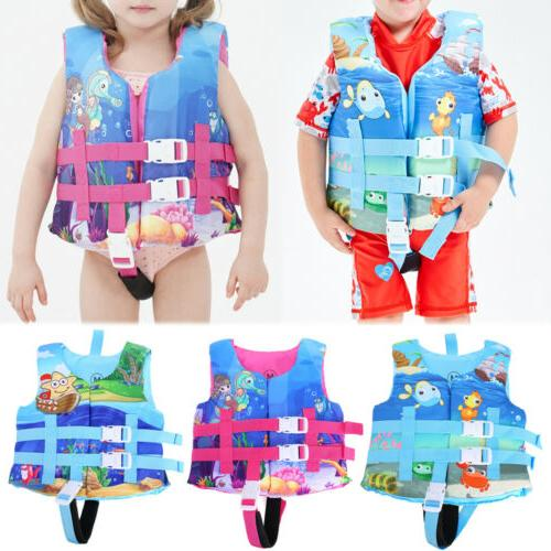 children s swimming float suit swim jacket