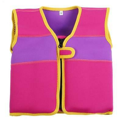 Children' s Buoyancy Life 1-4 Years Kids Aid Vest