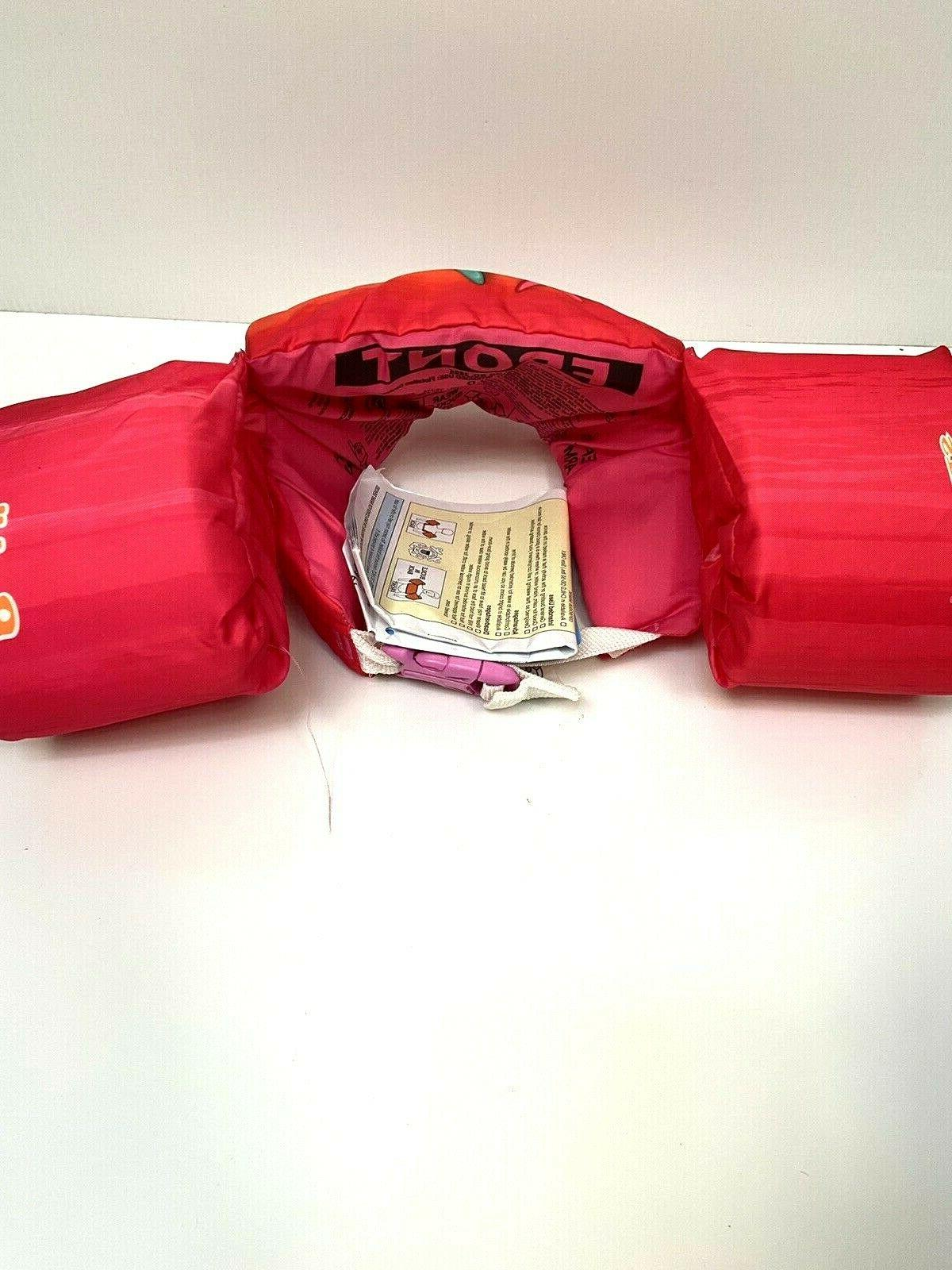 Stearns Life Jacket Puddle 30-50