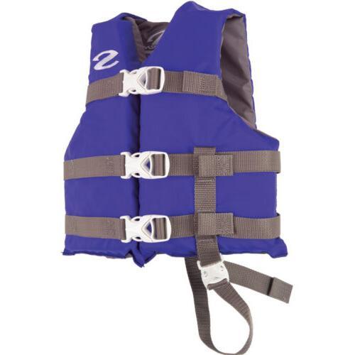 classic life jacket