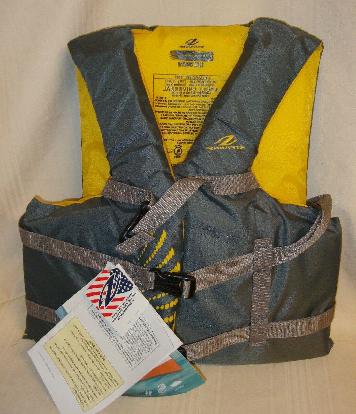 coleman classic series vest