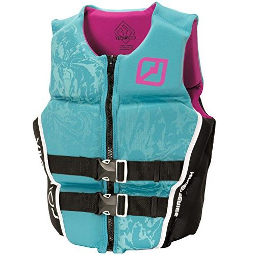 connelly lotus neo life vest