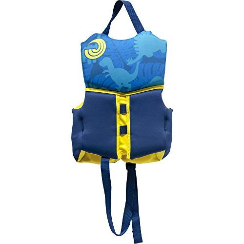 Connelly Child Vest