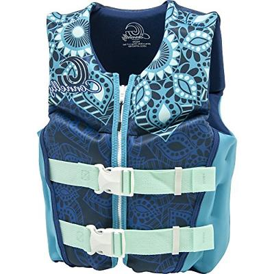 CWB Connelly Youth Girl's Neo Vest