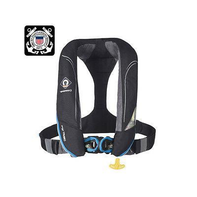 crewfit 40 pro uscg manual life jacket