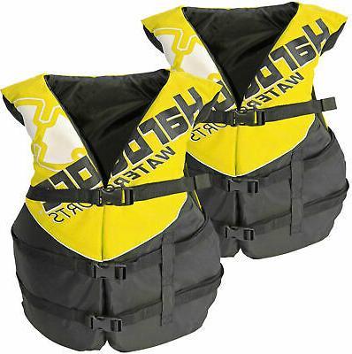 life jacket vest