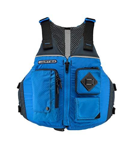Astral Designs RONNY Ergonomic Life Vest PFD w/Thin Vent, L/