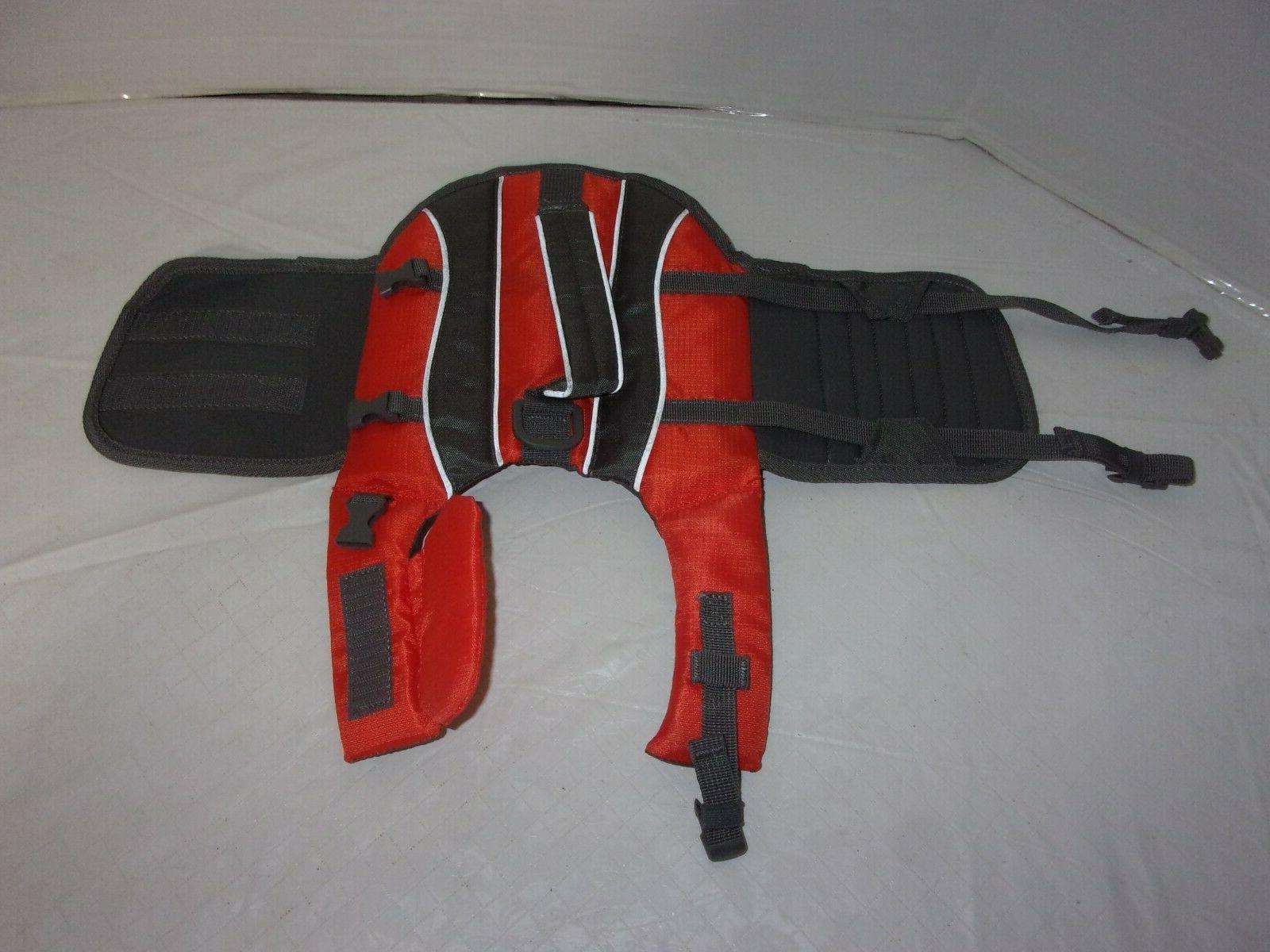 dog canine life jacket x small 9