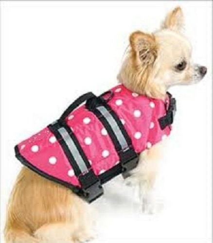 Dog Jacket sz S, M,