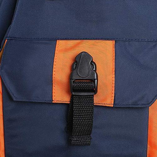 Kylebooker Fishing Life Jacket Safety Waistcoat Vest