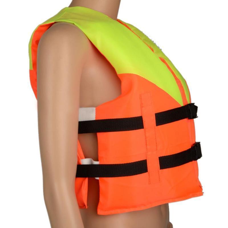 Professional <font><b>Youth</b></font> <font><b>Jacket</b></font> Swimming Boating Drifting <font><b>Life</b></font> Vest Fishing Outdoor Saving for Man