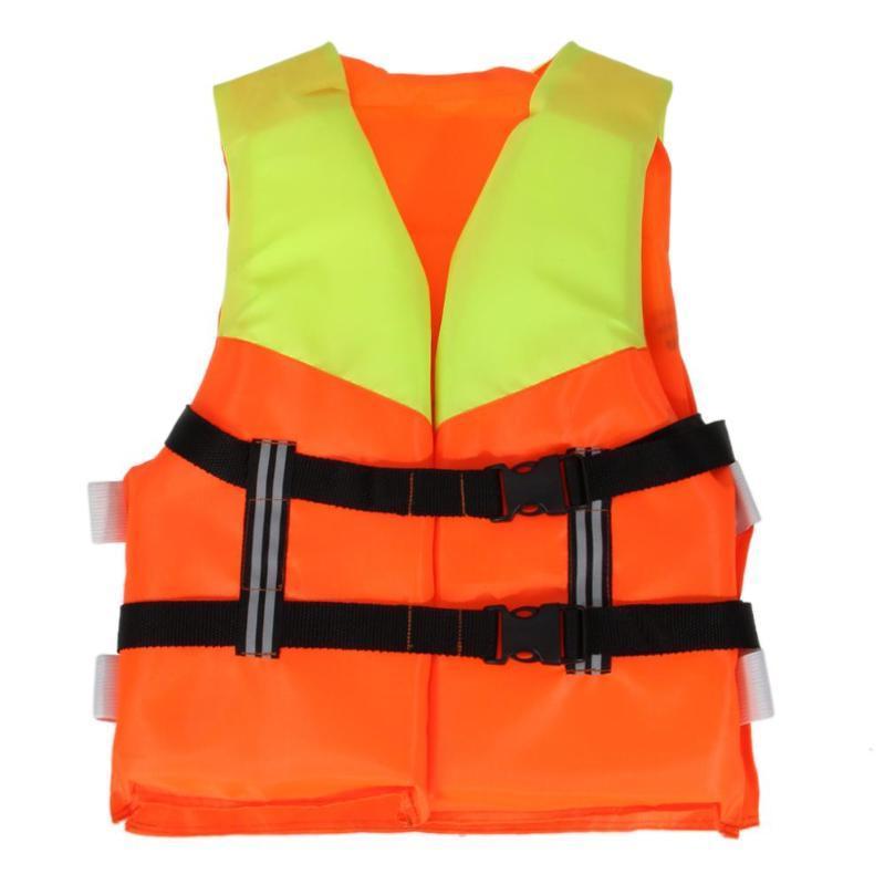 Professional <font><b>Youth</b></font> <font><b>Life</b></font> Swimming <font><b>Life</b></font> Vest for Man