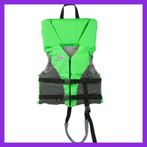 Stearns Heads Up Child Vest FREE SHIPPING