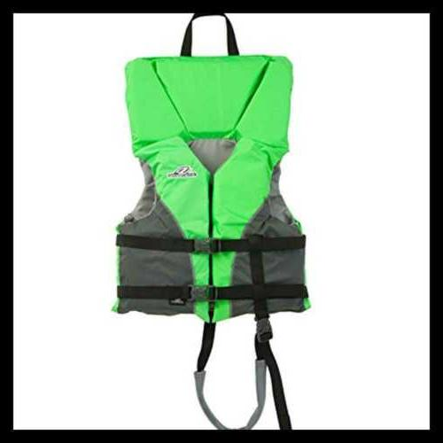 heads up child vest free shipping