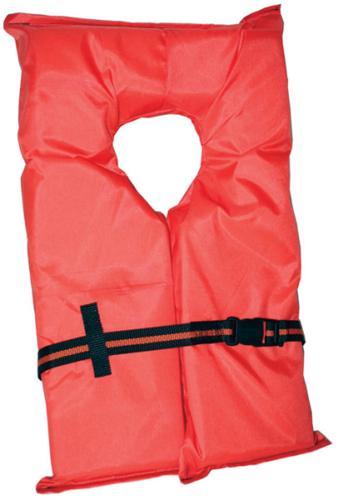 ii life jacket